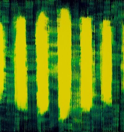 Sobriquet: Interference Pattern